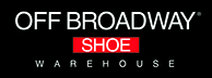 Off Broadway Shoe Logo